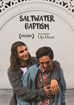 Saltwater Baptism - Gay and in Love at an Evangelical College