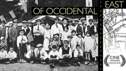East of Occidental - The History of Seattle's Chinatown