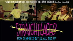 Straightlaced—How Gender's Got Us All Tied Up