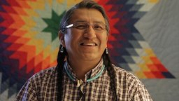 Across the Creek - The Lakota People Regaining Traditional Values