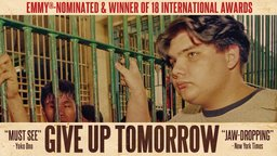 Give Up Tomorrow - Murder and Alleged Judicial Corruption in the Philippines