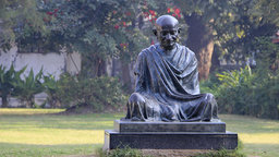 Focus on Your Audience - Gandhi on Trial