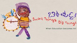 Small Things, Big Things - Education Through Emotion, Creativity and Social Interaction