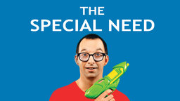 The Special Need - An Autistic Man's Journey of Self Discovery