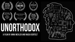 Unorthodox - Rebellion and Orthodox Jewish Teens