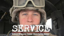 Service - When Women Come Marching Home
