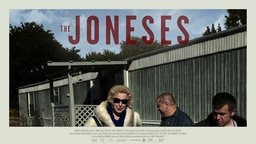 The Joneses - A Transgender Grandmother and Her Family