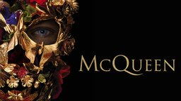 McQueen - The Life and Career of Fashion Designer Alexander McQueen